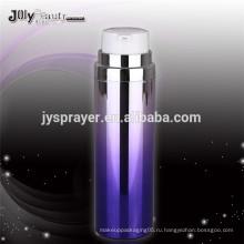 Пластиковая бутылка высшего качества высшего качества для косметики