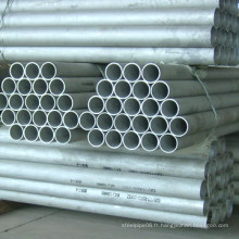 ASTM (ASME) SA / A312 / M en acier sans soudure en acier inoxydable