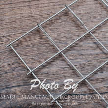 PVC Coated Galvanized Welded Wire Mesh (ISO9001: 2008)