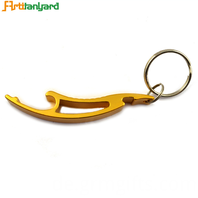 Custom Bottle Openers Keychain