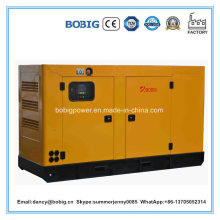 36kw Electric Generator Powered by Lovol Engine