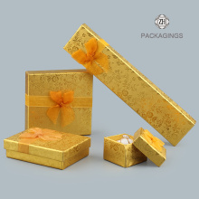 Foam+insert+small+yellow+necklace+packaging+box
