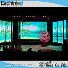 6mm Pixel Pitch LED-Anzeige