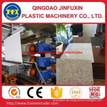 PVC Nachahmung Marmor Sheet Produktionslinie