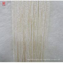 1mm Reisform Freswater Pearl Strands (ES383)