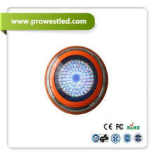 9W LED pool light hang on the wall compatible with DMX