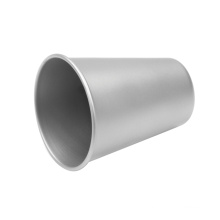 350m 450ml Titanium Beer Cup With Customized Logo