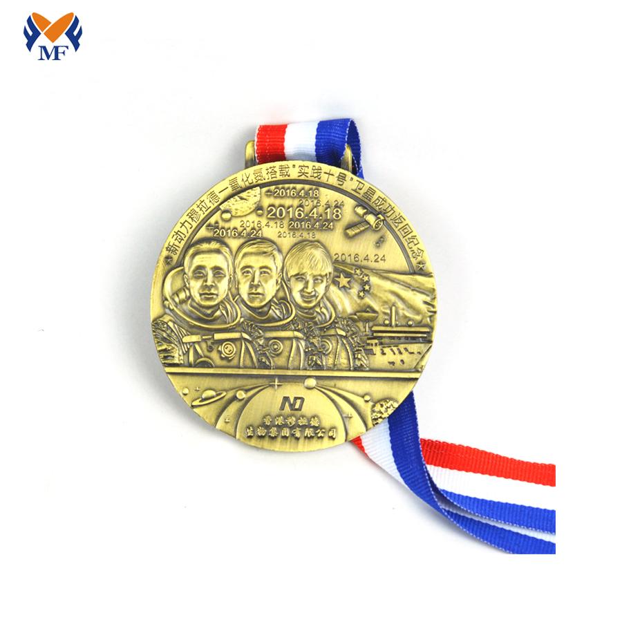 Universe Gold Medal