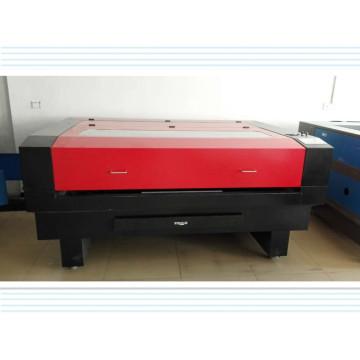 Máquina de corte a laser CO2 para madeira / acrílico / couro