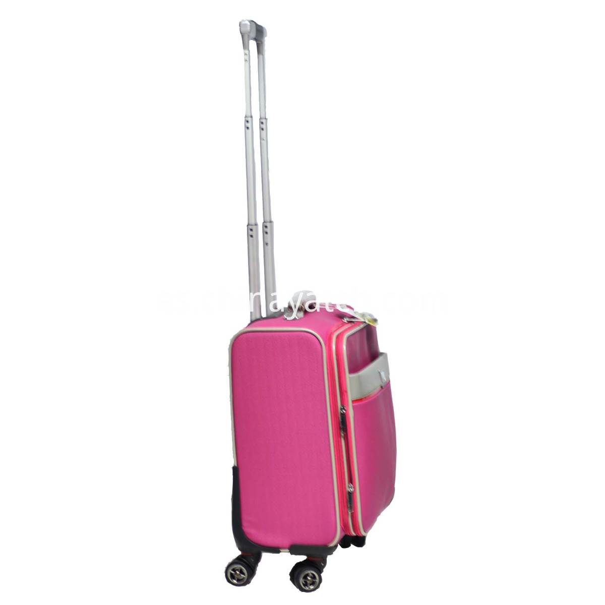 Carry on Laptop Trolley Case