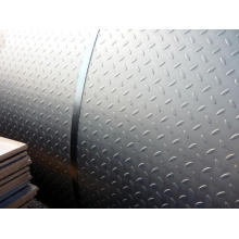 Stainless Steel Plate Stocks