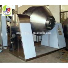 Serie SZG secadora giratoria en forma de cono doble