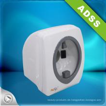 ADSS Hautanalysator Lupe Maschine