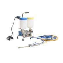 Machine de coulis à haute pression de type double liquide HX-800