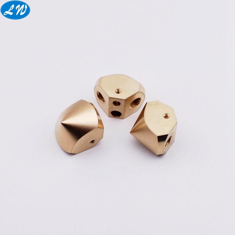 Cnc Milling Mini Metal