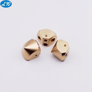 Customized cnc milling machine mini metal parts
