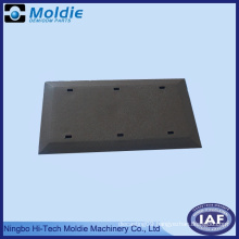 Black PP Plastic Molding Parts