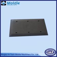 Black PP Plastic Molding Parts