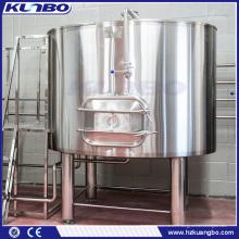 KUNBO Beer Brewery Acier Inox Mash Tun & Lauter Tank
