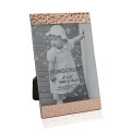 Classic Metal Material Photo Frame Home Deco