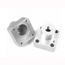Factory Custom CNC Machining Aluminum Parts