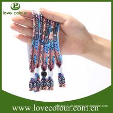 Hochwertige kundenspezifische Festkörper-Armbänder für Veranstaltungen