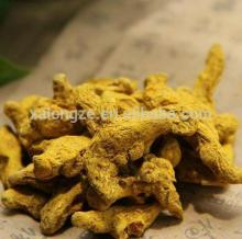 Turmeric root extract powder 95% curcumin as flavor additive in pigments and foods