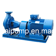 Horizontal Centrifugal Clean Water Pump (IS)