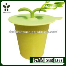 Pflanze FIBER Trinkbecher
