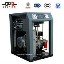 Dlr Rotary Screw Compressor Screw Air Compressor Dlr-25A (Belt Drive)