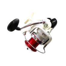 FSR_Xorb spinning reel metal spool CNC handle 8+1BB 4.4:1