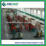 Rigid Frame Wire Stranding Machine
