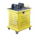 HL-150H 200H hydraulique barre de cuivre coupe poinçonnage machine à cintrer