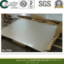 ASTM 321 Stainless Steel Sheet