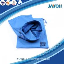 High Quality Drawstring Microfiber Pouch