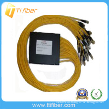 Alta calidad OEM Precio Fibra Red 3M 1x32 PLC Splitter