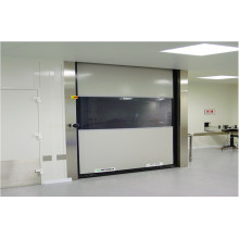 Industrial Door for Freezer Applications