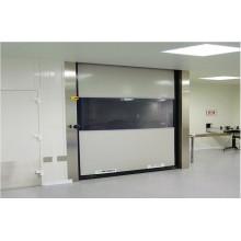 Porta Industrial para Aplicações Freezer