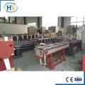 Extrusora de plástico de alambre eléctrico para gránulos para el Masterbatch de relleno