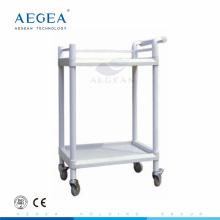 AG-UTA05 Zugelassener Krankenhausnutzwagen für medizinische Notfallwagen