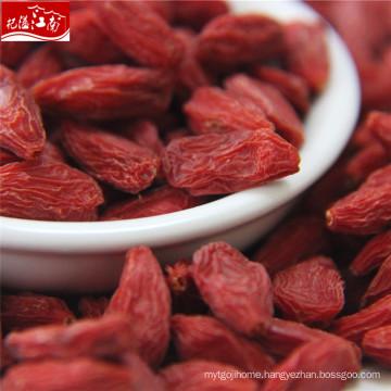 2017 new harvest distributor dry fruit goji berry