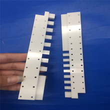 High Temperature Machinable Zirconia Zro2 Ceramic Blocks