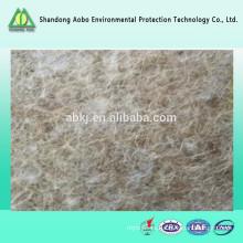 Calidad y cantidad asegurada fibra Ramie no tejida Fieltro / fibra de ramie guata
