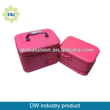 2015 fashion designer makeup bag for women