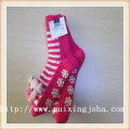 Room Socks Knitting Pattern Womens Socks