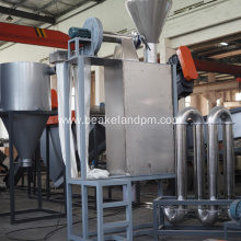Factory directly sale for China Sorting & Separation Machines,Air Classifier,Air Separator Supplier Zig zag air classifier machine for pet recycling supply to Saint Lucia Suppliers