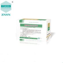 Sulfato de colistina antibiótico de alta calidad y bajo precio