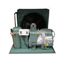 Germany Brand Bitzer Semi-Hermetic Condensing Unit