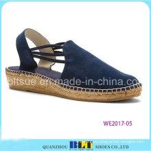 Nuevos productos Zapatos de mujer Sandalias de mujer