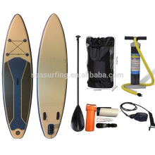 Chaud!!!!!!!!!!!!!!! Panneau de stand up paddle nflatable pas cher / stand de stand up paddle gonflable / paddleboard gonflable
